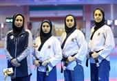 تیم ملی پومسه زنان