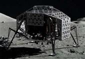 پیشنهاد ناسا برای ساختوساز در ماه+عکس