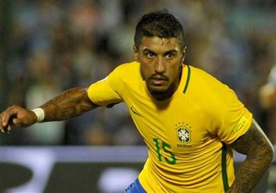 بازی های دوستانه| برتری آسان برزیل مقابل میزبان جام جهانی 2018