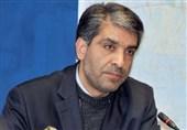 اصغر ریاضتی - مدیرعامل شرکت فاضلاب تهران