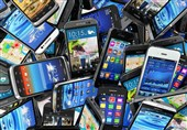 واردات رسمی موبایل با اجرای رجیستری 160 درصد افزایش یافت