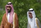 انتشار سند سری پروژه ارتباط عربستان و رژیم صهیونیستی با محوریت ضربه به ایران