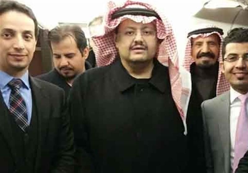 منشقین عن آل سعود