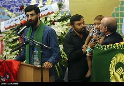 شہید محسن حججی کی یاد میں ۔۔۔
