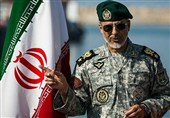 Iranian General Attends Pakistan Defense Exhibit