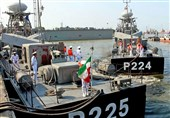 Iran to Unveil New Naval Gear: Official