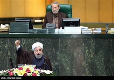 Iran Parliament Begins Debates on Rouhani's Cabinet Nominees
