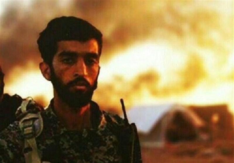 خانواده شهید حججی در جمکران مورد تجلیل قرار گرفتند
