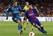 رئال مادرید - بارسلونا