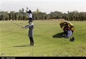 اهواز|نتایج هفدهمین دوره مسابقات کشوری گلف اعلام شد