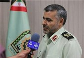هلاکت شرور مسلح در درگیری مسلحانه با یگانهای عملیاتی پلیس سراوان