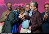 بزرگداشت مجید انتظامی به روایت تصویر