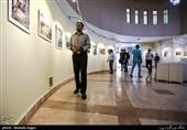 نمایشگاه عکس(حلب؛ سرخ و سپید)