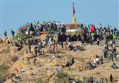 ایلام|360 دانشآموز دهلرانی به اردوهای راهیان نور اعزام شدند