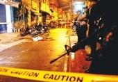 Philippine police kill