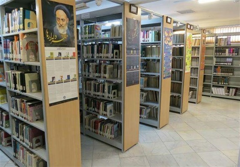 سرانه عضویت در کتابخانههای عمومی کشور بسیار پایین است