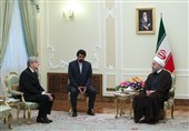 Iran Keen on Closer Ties with Latin America: President