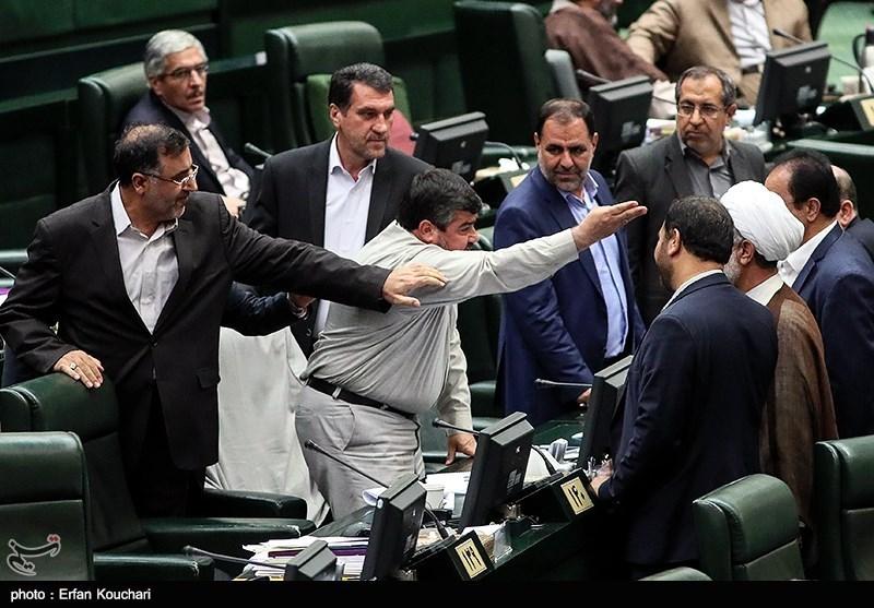 از فریادهای «قاضیپور» برای یک اتهام تا خوب بودن «سلفی» در مجلس