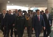 سرلشکر محمد باقری دیدار با وزیر دفاع ترکیه