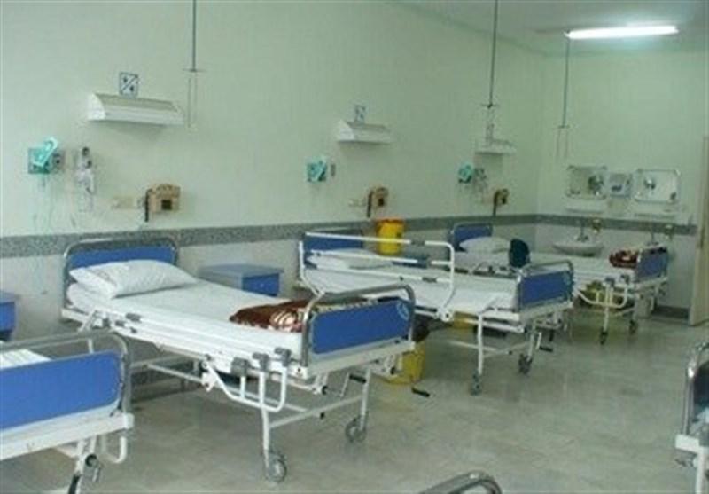 بخش بینالملل بیمارستان فوق تخصصی شهرستان کردکوی راهاندازی شد