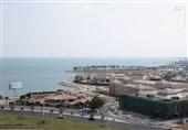 شهر آمریکا در عربستان