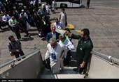 اعزام حجاج ایرانی به سرزمین وحی - خوزستان