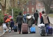 تشدید روند اخراج پناهجویان افغان از اروپا غیرقانونی است