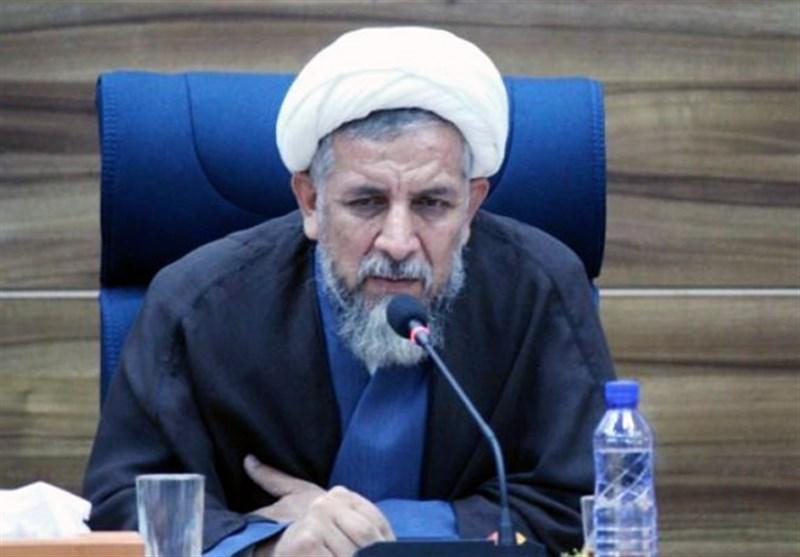 رئیس کل دادگستری قزوین: امنیت جامعه در سایه پلیس مقتدر ایجاد میشود