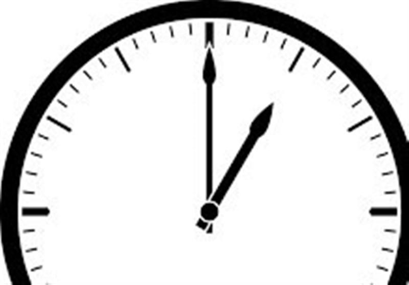 امشب؛ ساعت رسمی کشور یک ساعت جلو کشیده میشود
