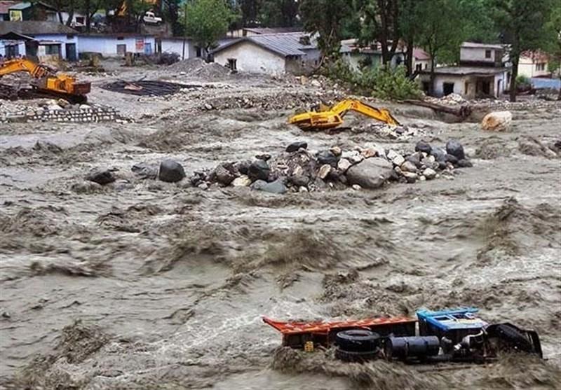 سیلاب خراسانرضوی ۱۳۵ میلیارد تومان خسارت بهدنبال داشت