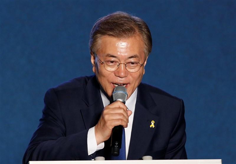 رئیس کره جنوبى