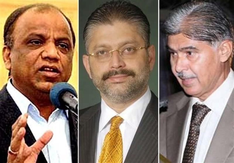 سندھ کی 1100 شخصیات پرکرپشن اور مالی بے ضابطگیوں کے الزامات