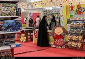 رقابت تولیدکنندگان اسباب بازی و سرگرمی در تهران