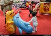 نقش مهم اسباب بازی در رشد فرزندان/خبری خوش برای کودکان