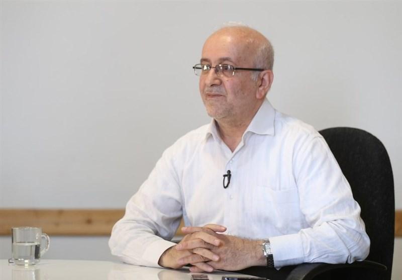 پرونده «باجِباجه» | حسن سبحانی: فعالیت بانکها را تفکیک کنید درست میشود