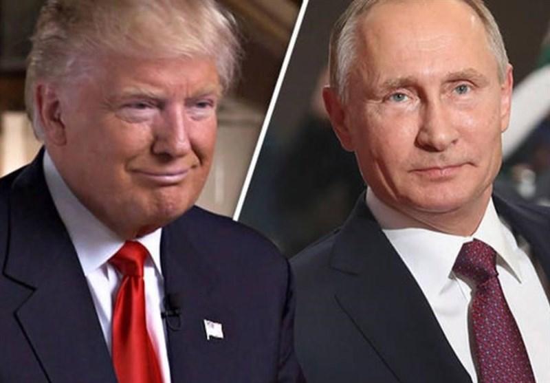 Russia: Trump Invites Putin to US