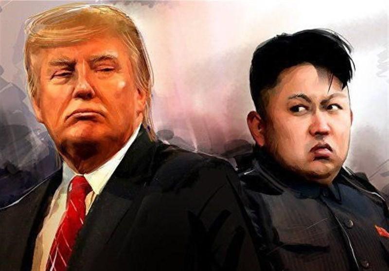 شمالی کوریا نے امریکہ پر ایٹم بم سے خود کش حملے کی دھمکی دیدی