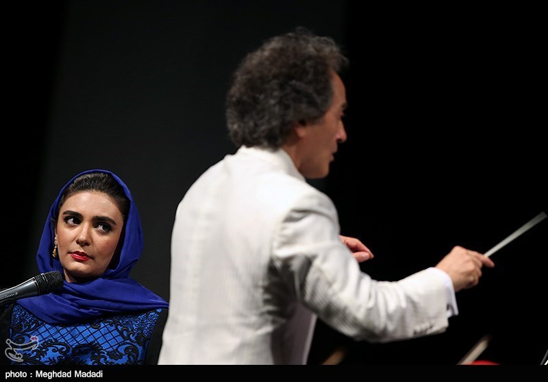Rudaki Foundation to Compose Iran's World Cup Anthem