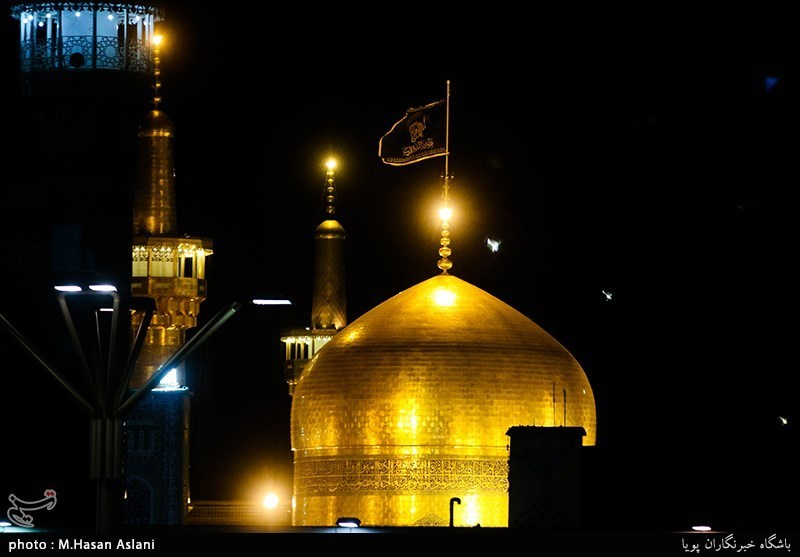 کرمانشاه| نخستین کاروان زلزلهزدگان زیارت اولی راهی مشهدمقدس میشود