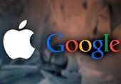همکاری اپل و گوگل برای ایجاد قابلیت مقابله با کرونا در تلفن های همراه