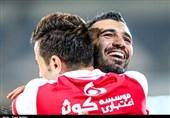 اصفهان| ذوبآهن سهیم در موفقیت پرسپولیس؛ نگاهی به چهرههای برتر 2 تیم