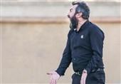 اکسین البرز قصد کنارهگیری از لیگ آزادگان را داشت