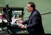 «آوایی» وزیر دادگستری شد