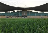 حال و روز غریب «تختی» در تهران/ ورزشگاهی که مثل نامش جاودان نیست + تصاویر