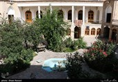 Jaajarmi Husseiniyeh in Iran's Bojnourd