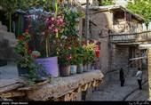 روستای گردشگری اسفیدان