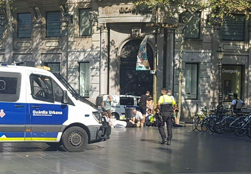 اسپین سے آزادی کیلئے کاتالونیا میں ریفرنڈم، حالات کشیدہ، پولیس فائرنگ سے 350 افراد زخمی