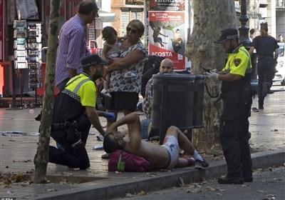 حمله اسپانیا