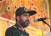 فرمانده سپاه گلستان: 38 هزار هکتار از اراضی استان توسط قرارگاه خاتمالانبیا (ص) آبیاری میشود