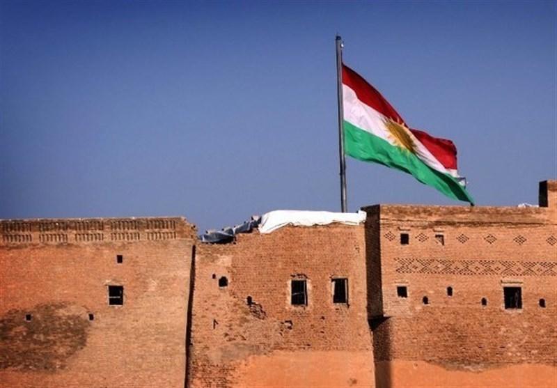 القضاء یلغی رفع علم إقلیم کردستان فی کرکوک